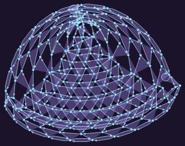 Wolfram Model 2644