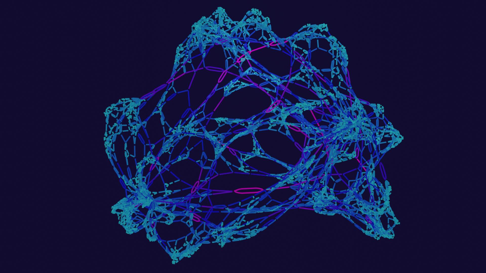 1116 Wolfram Model