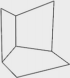 trihedron