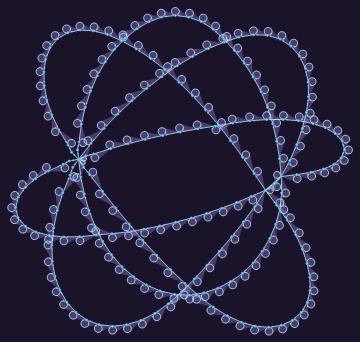 Wolfram Model 5846