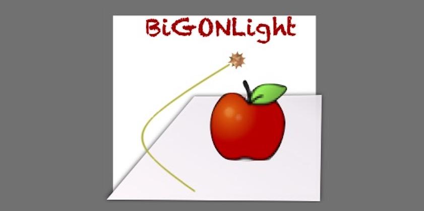 BiGONLight logo
