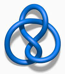 Hyperbolic Figure 8 Knot