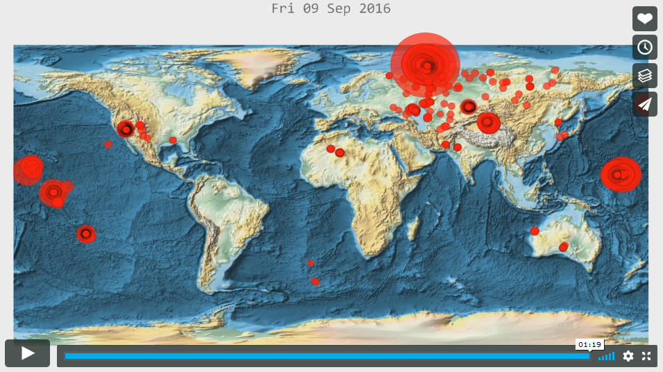 Vimeo link to nuclear explosion animation