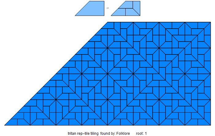 tritan 4 tiling
