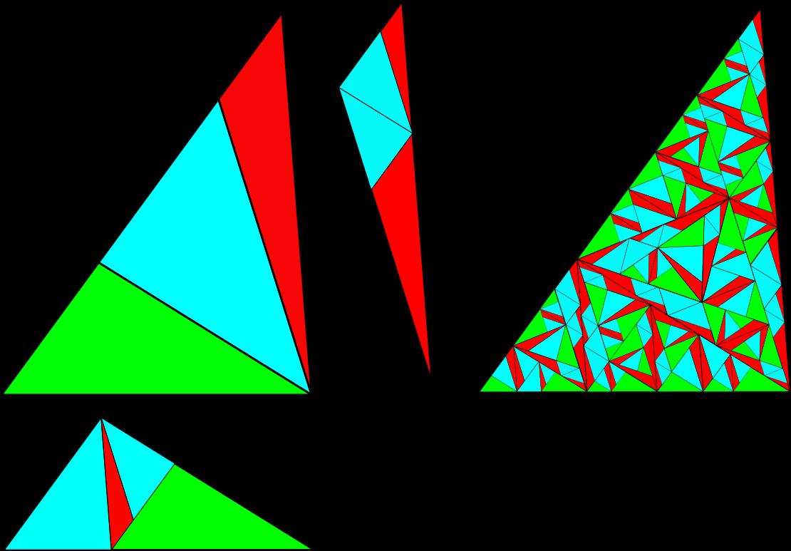 Walton 3017 tiling
