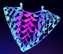 Wolfram Universe Model 2512 198 generation