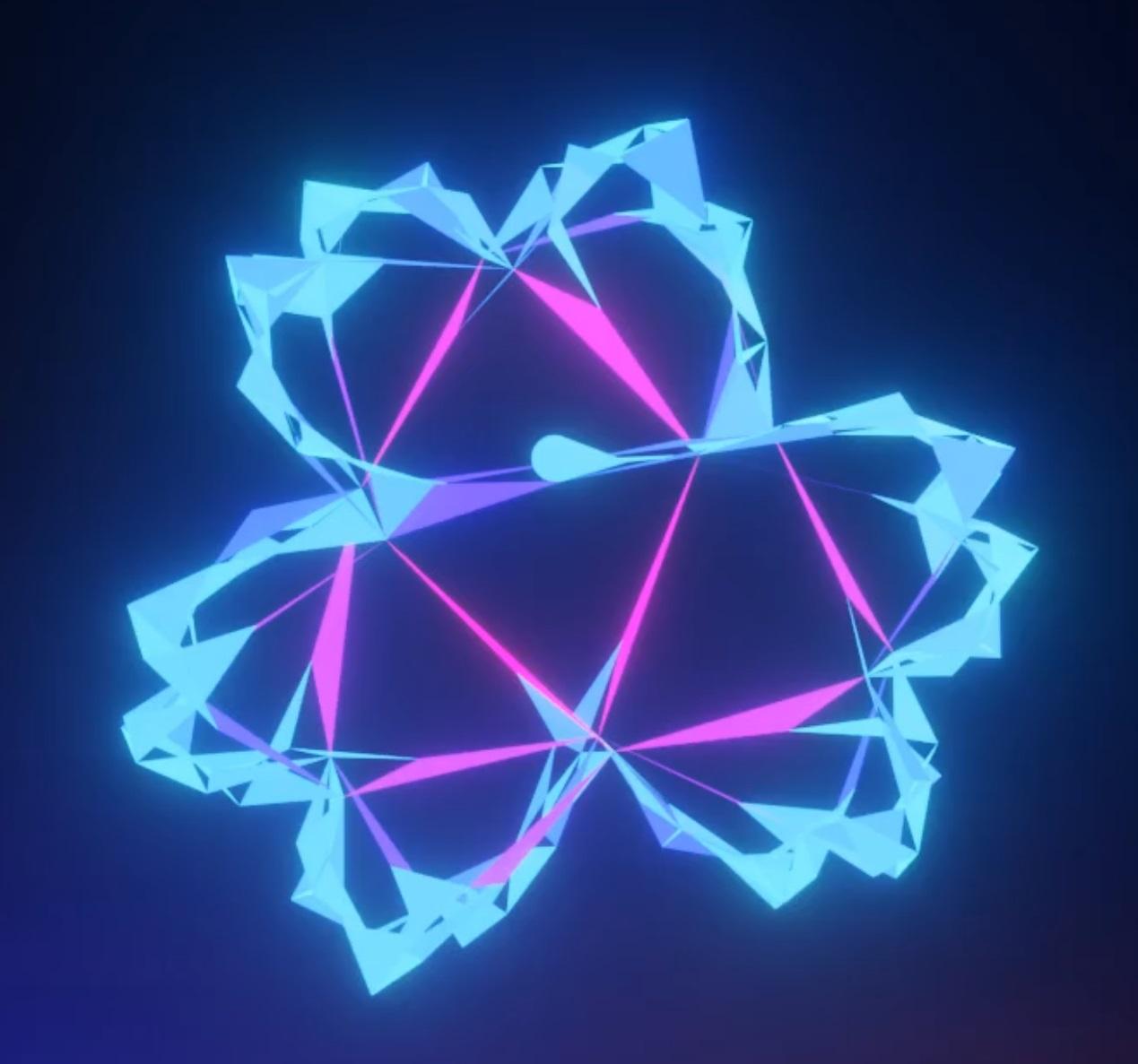 Wolfram Universe Model 3398