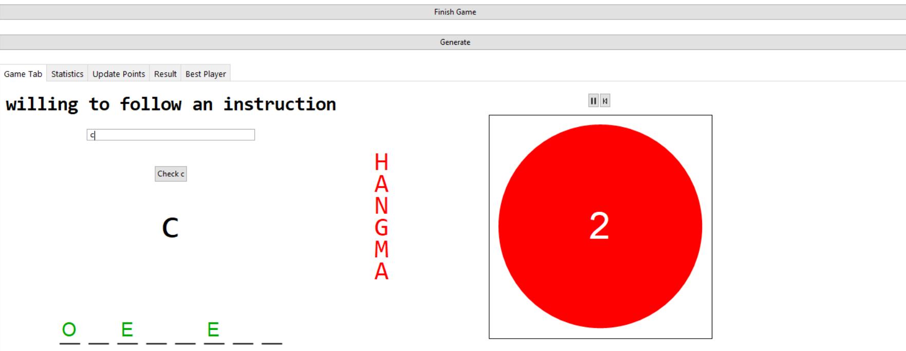 Hangman - Image 2