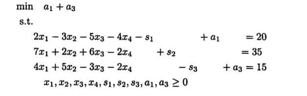 How to typeset a system of equations with multiple alignment