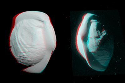 Pan anaglyph