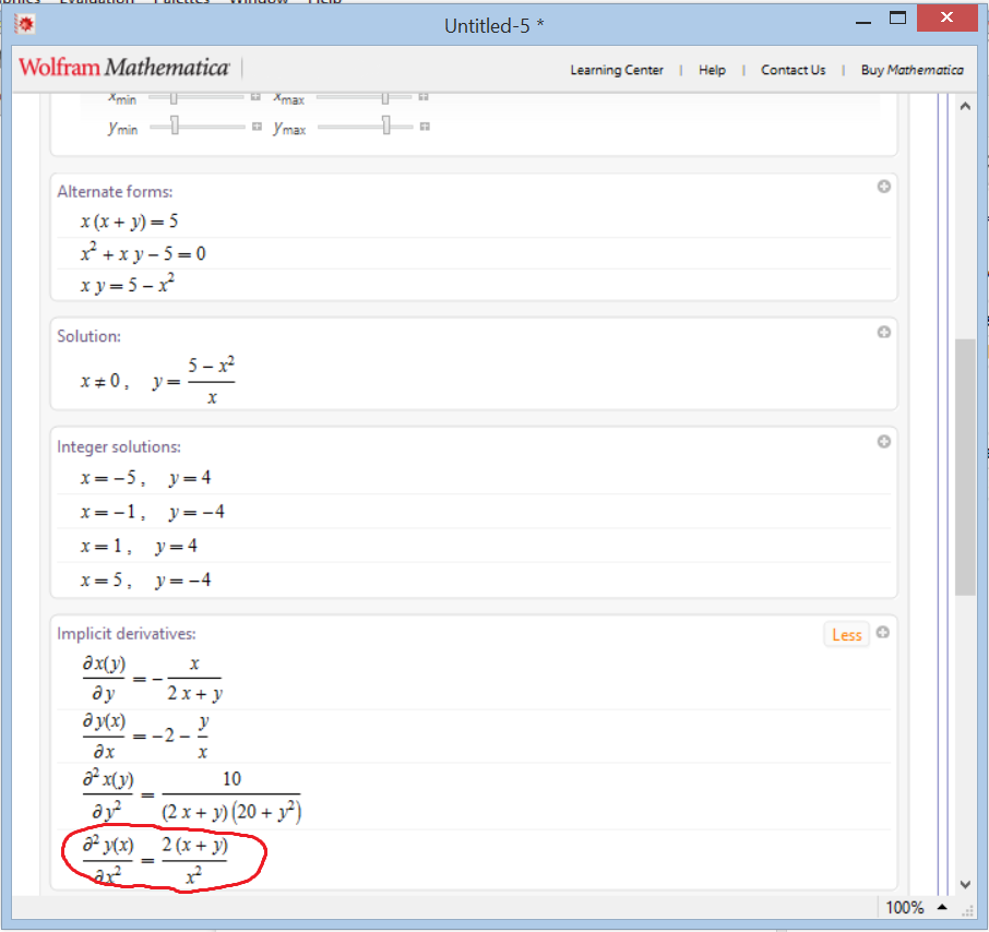 Posts tagged with 'sums'—wolfram|alpha blog.