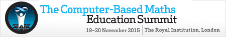 CBM Summit, London, 19-20 November