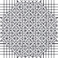 Voronoi Mesh