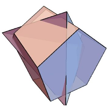 octagonal dodecahedron