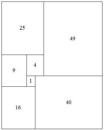 similar rectangles