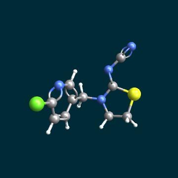 thiacloprid